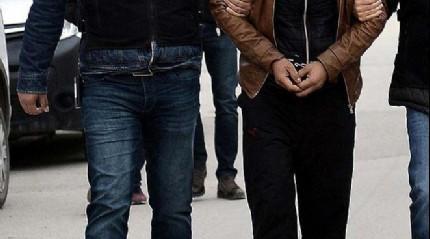 FETÖ'nün üniversite yapılanmasına yönelik operasyon: 17 gözaltı