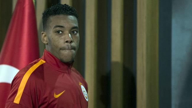 Rodrigues Beşiktaş-Olympiakos eşleşmesini değerlendirdi