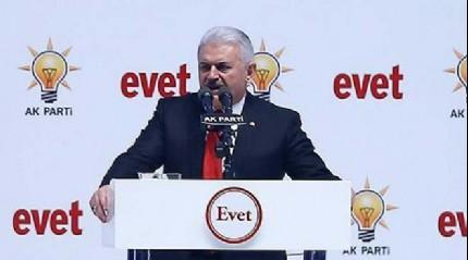 Başbakan Yıldırım yeni sistemin en kritik noktasını açıkladı