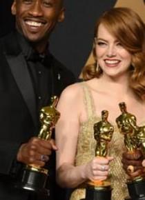 Oscar tarihinde bir ilk!