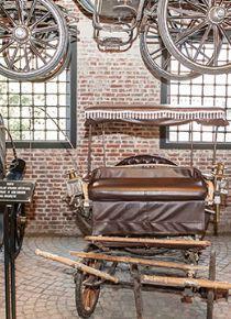 Anadolu'nun araba mirası bu müzede