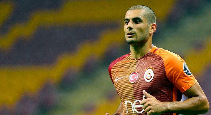 Galatasaray'a Eren Derdiyok'tan kötü haber geldi!