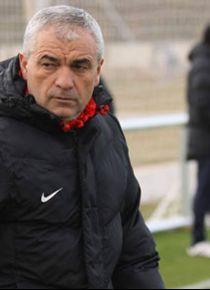 Rıza Çalımbay: Beşiktaş Türkiye'nin en iyi takımı