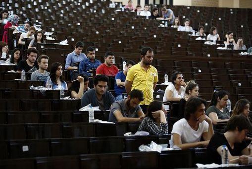 YGS 2017 soruları çalındı mı, ÖSYM YGS üniversite sınavı iptal mi