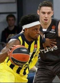 Fenerbahçe Bogdanovic'i kaybetti, maçı kazandı