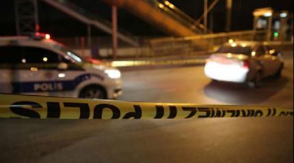 İhbarcı, 2 polisi yaralayan şüpheliyi bacağından bıçakladı