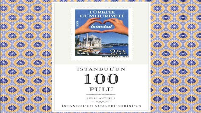 Bir İstan'pul' kitabı