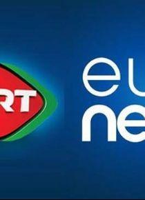 TRT'nin Euronews'e ortak olması kararı yürürlükten kaldırıldı