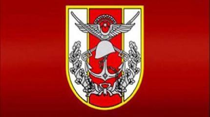 TSK: Irak sınırında Türkiye'ye girmeye çalışan 4 terörist yakalandı