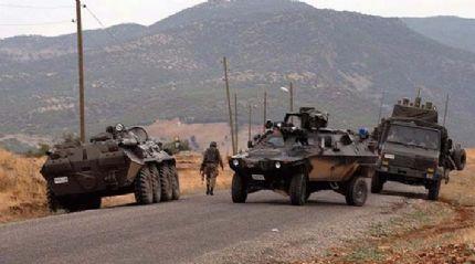 Siirt'te Geçici Özel Güvenlik Bölgeleri 15 gün süreyle uzatıldı