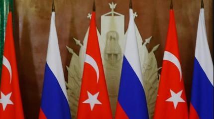 Rus Dışişleri Bakanı açıkladı: Türkiye ve Rusya...