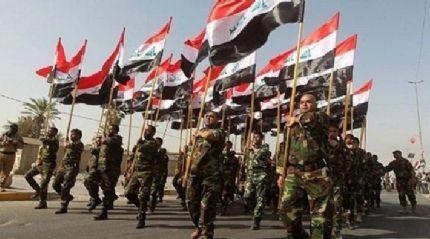 Irak ordusu milislerin kontrolüne geçebilir