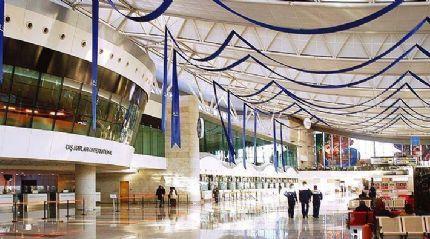 Esenboğa Havalimanı'nda görevli memur FETÖ'den tutuklandı