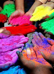 Renklerin etkileri