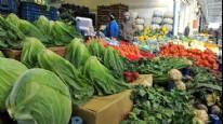 'Yaş meyve ve sebzede ihracat arttı ama gelir değişmedi'