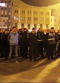 Sakarya'da polis acil koduyla sokağa çağrıldı