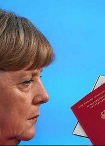 Alman baklası ağızdan çıktı