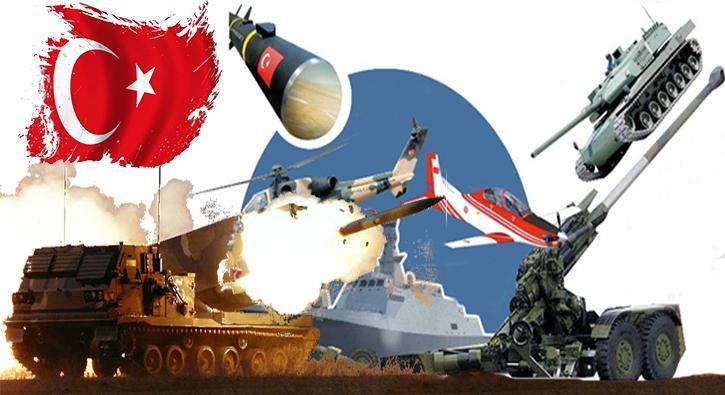 Savunma sanayiide yerlileştirme atağı