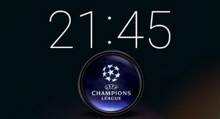 Futbolseverlere saat müjdesi! 21:45 geri döndü