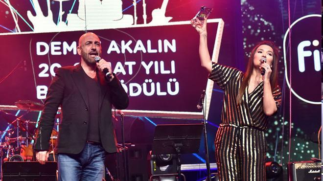 fizy 20. Liseler Arası Müzik Yarışması İstanbul'u Salladı