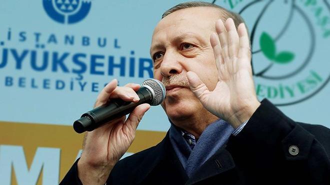 Cumhurbaşkanı Erdoğan 'kahve' sırrını açıkladı