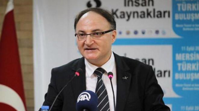 İş-Kur Genel Müdürü Özkan: 2 milyon kişi istihdam edilecek