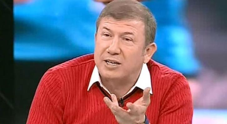 Tanju Çolak'tan Galatasaray'a flaş tepki!