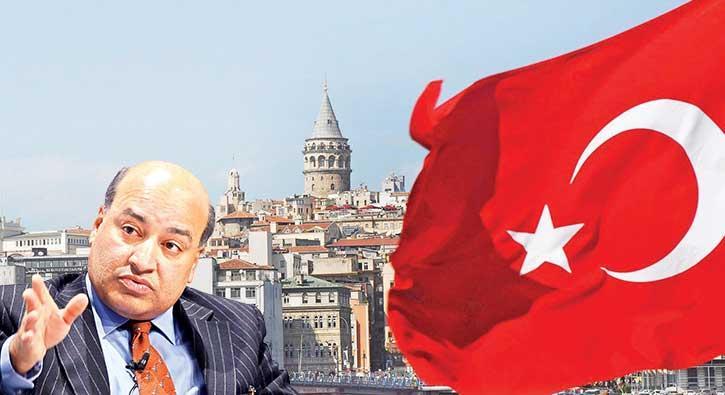 Chakrabarti: Türkiye bu yıl da 1 numara olacak