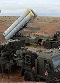 Rus uzmandan Türkiye'ye S-400 güvencesi