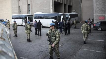 Ankara'da yargıyı, gelecek hafta yoğun gündem bekliyor