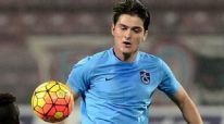 İspanyol devi Trabzonsporlu Okay Yokuşlu'yu takibe aldı