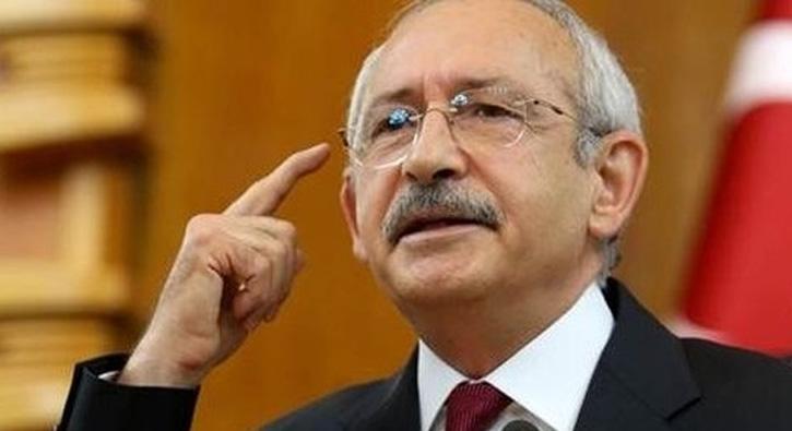 Kılıçdaroğlu'ndan ikinci kez aynı gaf: Yeni anayasa değişikliğine 'evet' dersek devlette çift başlılık olur