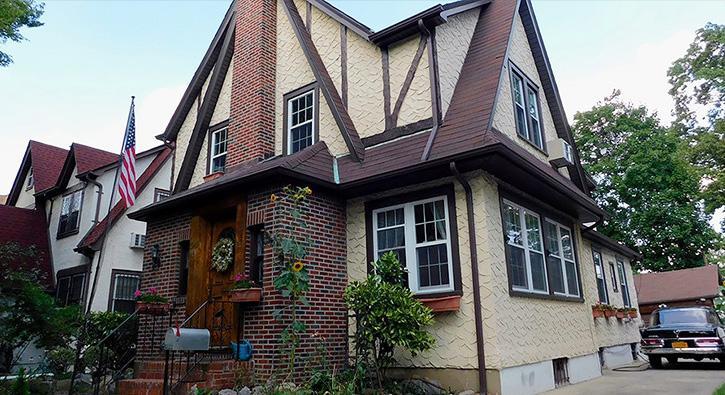 Donald Trump'ın doğduğu ev satıldı
