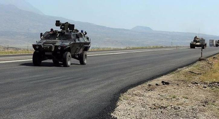 Hakkari'de 24 bölge özel güvenlik bölgesi ilan edildi