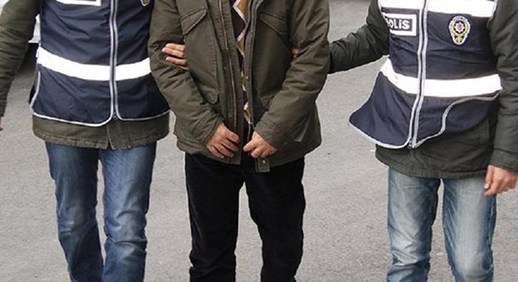 Malatya'da 7 kişi FETÖ'den tutuklandı