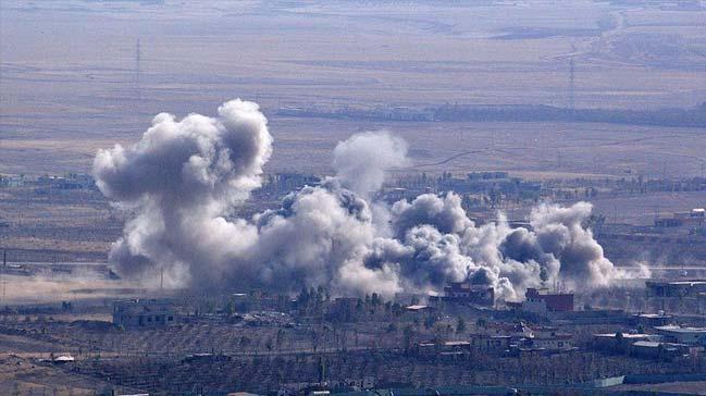 ABD Musul'daki sivil kayıplarını savundu