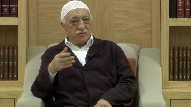 Fethullah Gülen'in amcasının oğlu soyadını değiştirmek istemiş