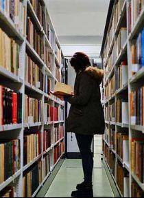 Kütüphaneler 08.30 ile 22.00 saatleri arasında açık olacak