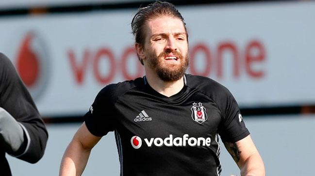 Beşiktaş'ta Caner Erkin şoku!
