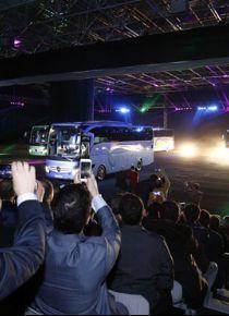 Mercedes-Benz Türk, ses getiren lansmanlarıyla ödül aldı