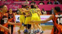 İşte Fenerbahçe'nin finaldeki rakibi!