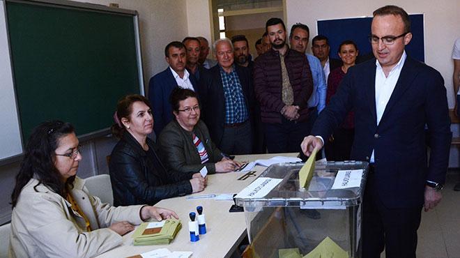 AK+Parti+Grup+Ba%C5%9Fkanvekili+B%C3%BClent+Turan:+Millet+ne+derse+o+olacak