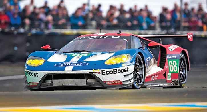 Autoshow%E2%80%99da+Ford+GT+Race+Car+r%C3%BCzgar%C4%B1+esiyor