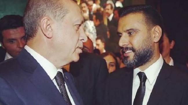 Erdoğan'a verdiği sözü tutuyor
