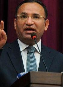 Bakan Bozdağ'dan CHP'nin iptal başvurusuyla ilgili açıklama