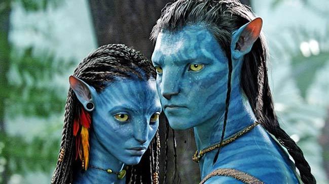 'Avatar' filmlerinin vizyon tarihleri belli oldu