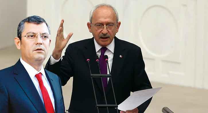 Kılıçdaroğlu'nun'özel' asabiyeti