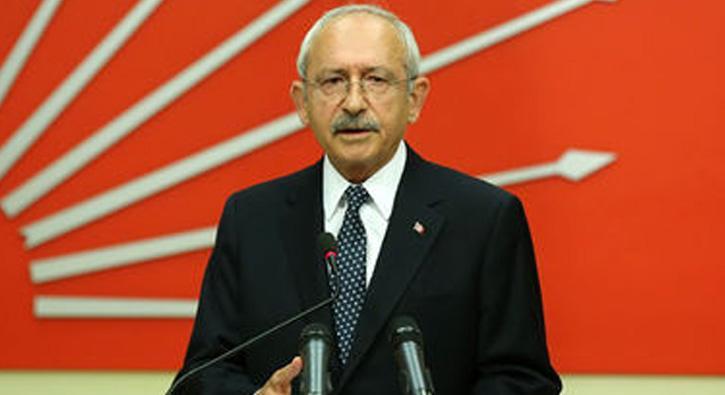 Bir ret de Danıştay'dan: CHP'nin referandum başvurusu geri çevrildi