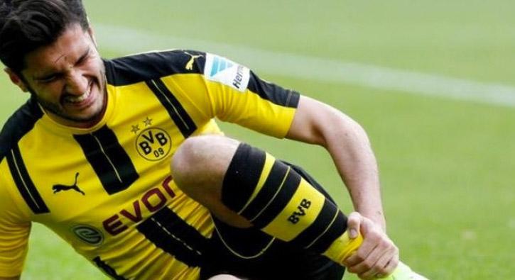Borussia Dortmund, Nuri Şahin'le sözleşme yeniledi