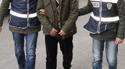 DEAŞ operasyonunda 8 kişi tutuklandı